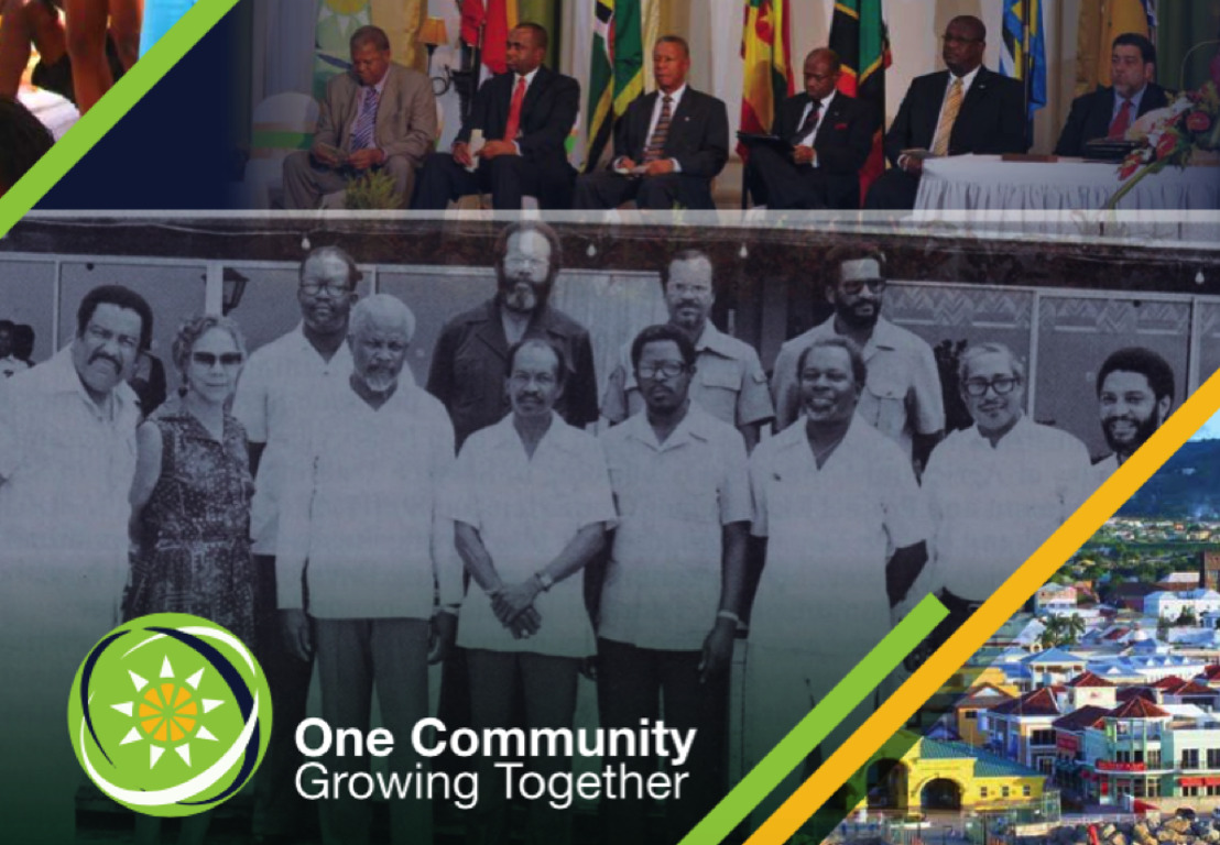 10 Facts about the Organisation of Eastern Caribbean States