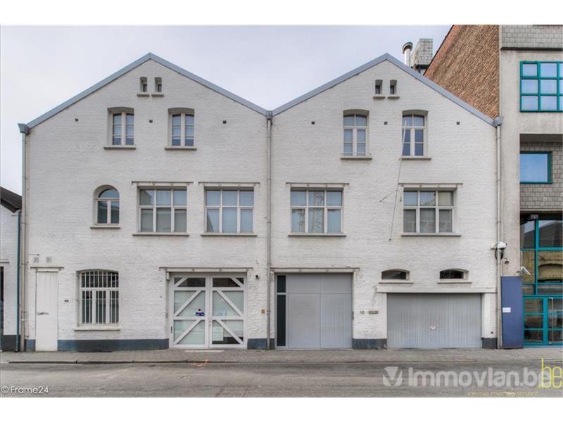 Appart Anvers 3,79 Mil Eur