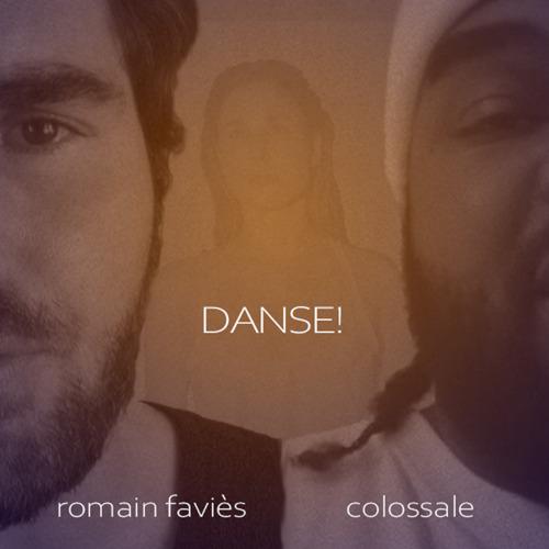 """Une collaboration Franco-Canadienne sur le titre """"Danse""""!"""