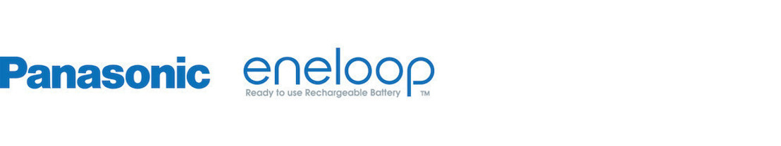 eneloop™ prize winner in own right