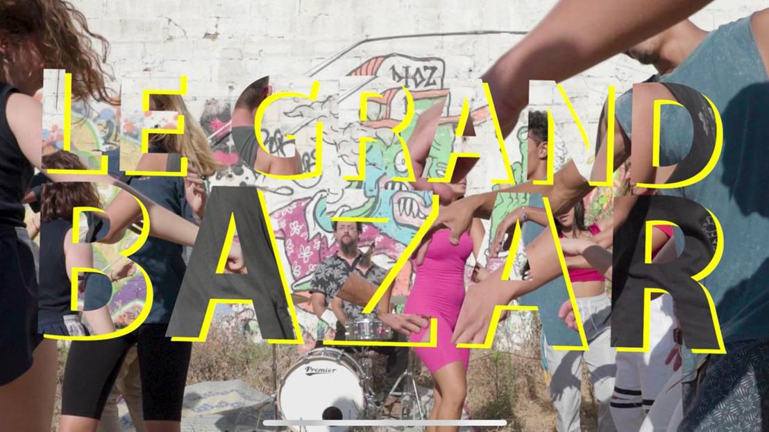 """JEWISH MONKEY : Nouveau clip """"Le grand bazar"""""""