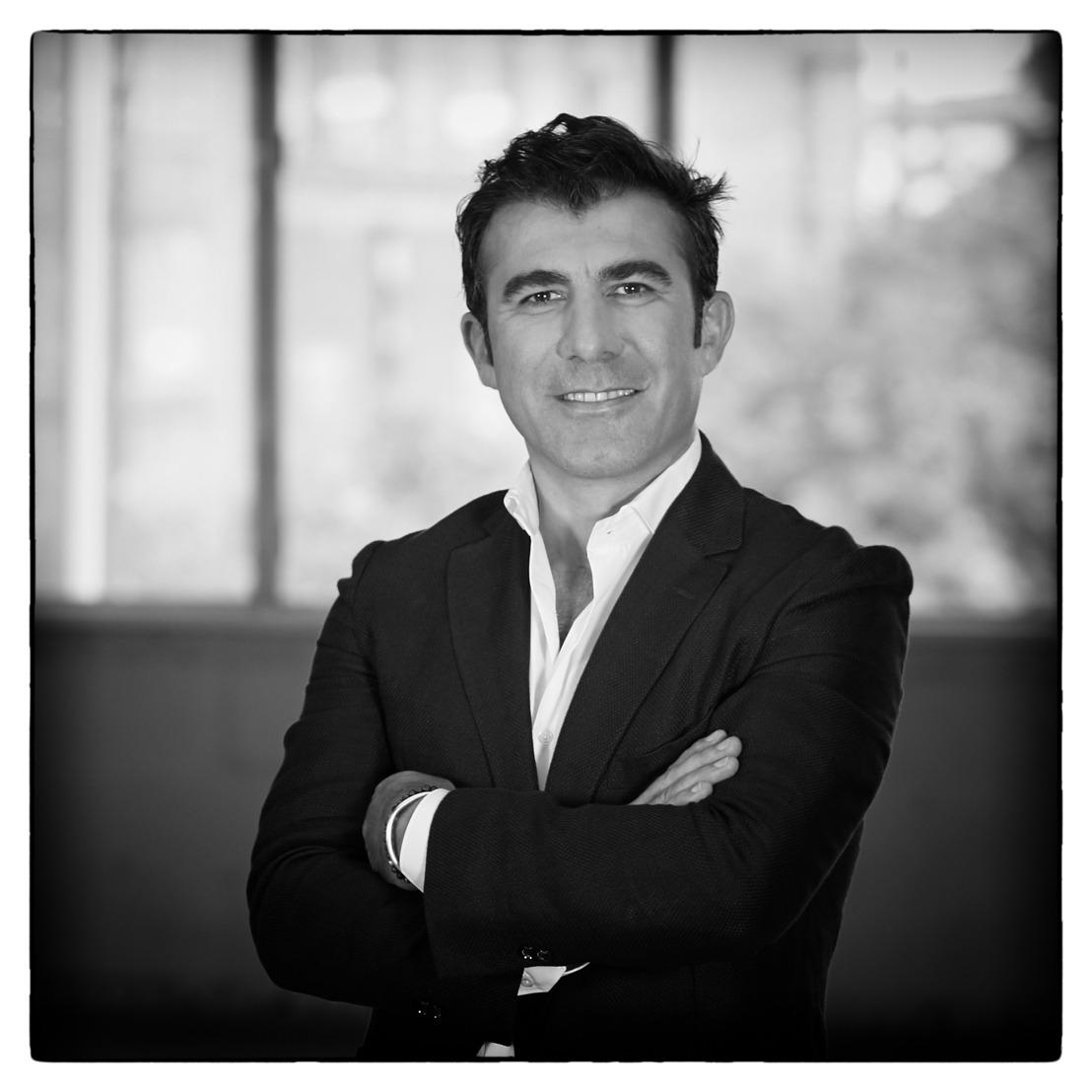 Seth Onal wordt de nieuwe Chief Growth Officer bij Air.