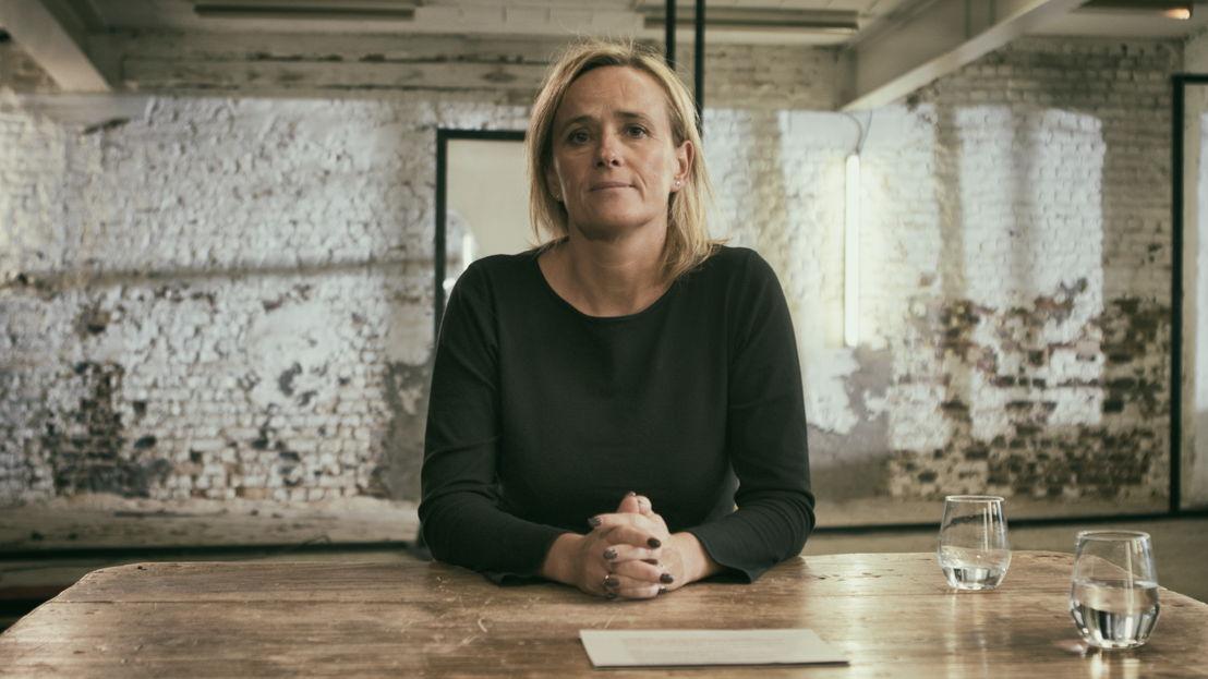 Strafpleiters: Katrien Van der Straeten - (c) Woestijnvis