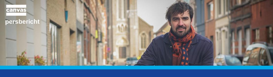 Gentbrugge - Joris Hessels ontmoet zijn nieuwe dorpsgenoten