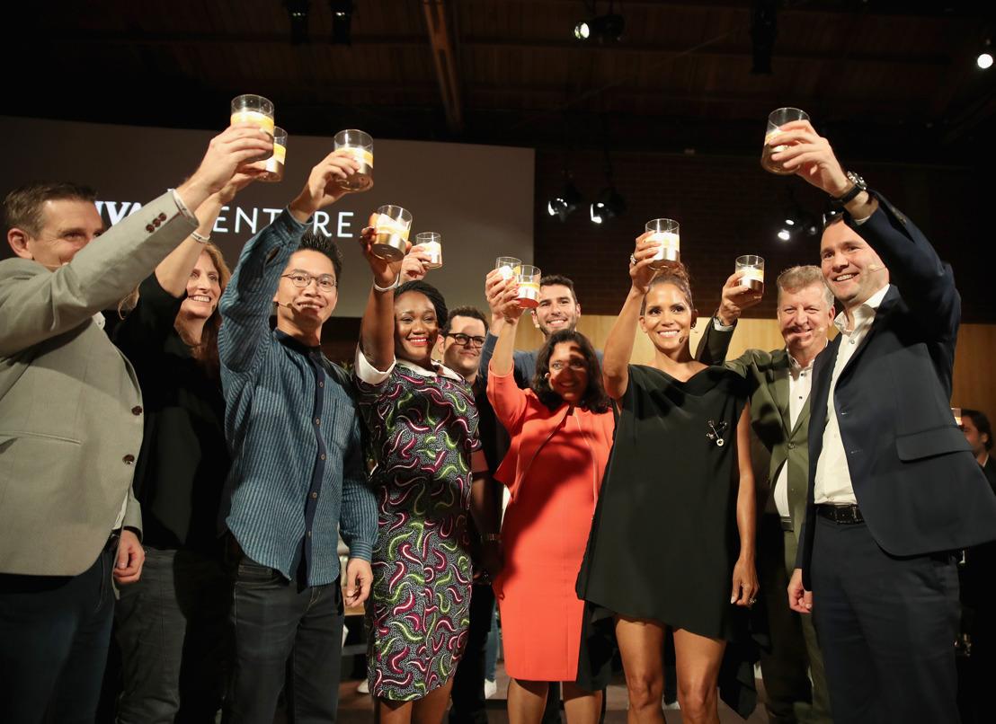 Chivas Venture : Siam Organic remporte la compétition internationale d'entrepreneuriat social