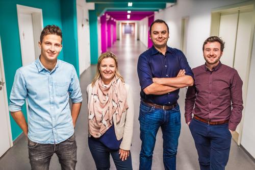 Digitale gezondheidspionier Qompium haalt 9 miljoen euro op
