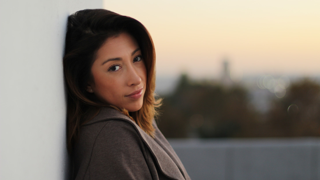 Harris Management Signs Actress Andréa Zamora To A Management Deal