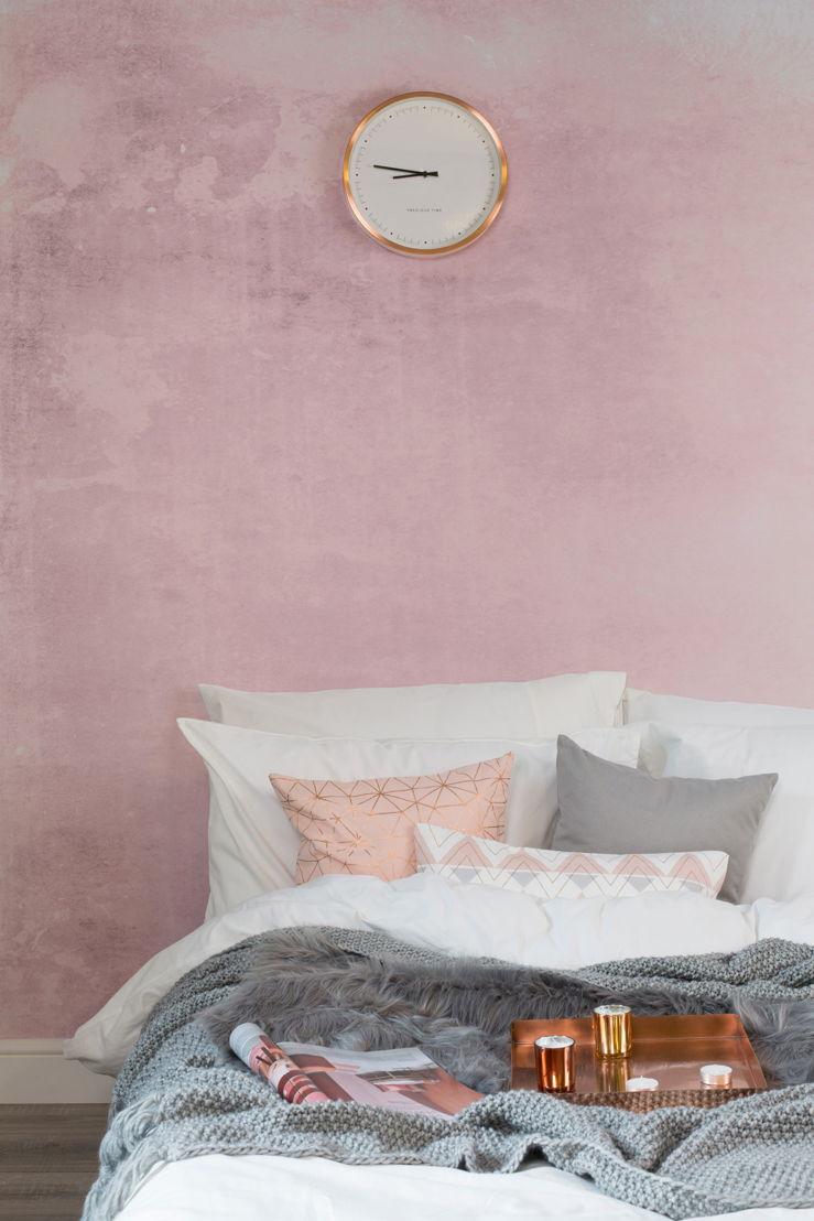 Pink Watercolour