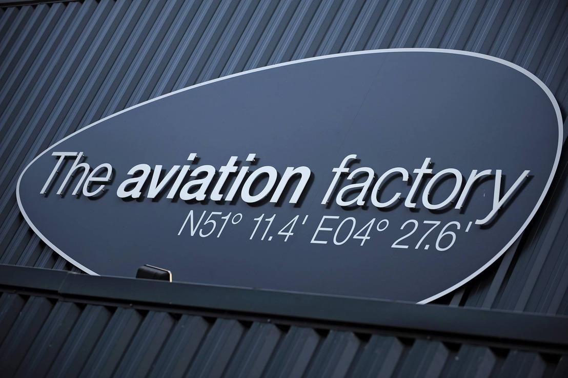 Antwerps luchtvaartbedrijf organiseerde de eerste commerciële vlucht naar het 'eiland van Napoleon'