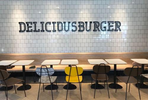 Preview: Un nouveau restaurant McDonald's débarque à Couvin !