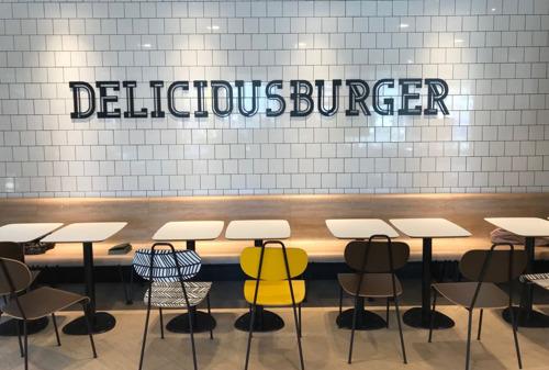 Un nouveau restaurant McDonald's débarque à Couvin !