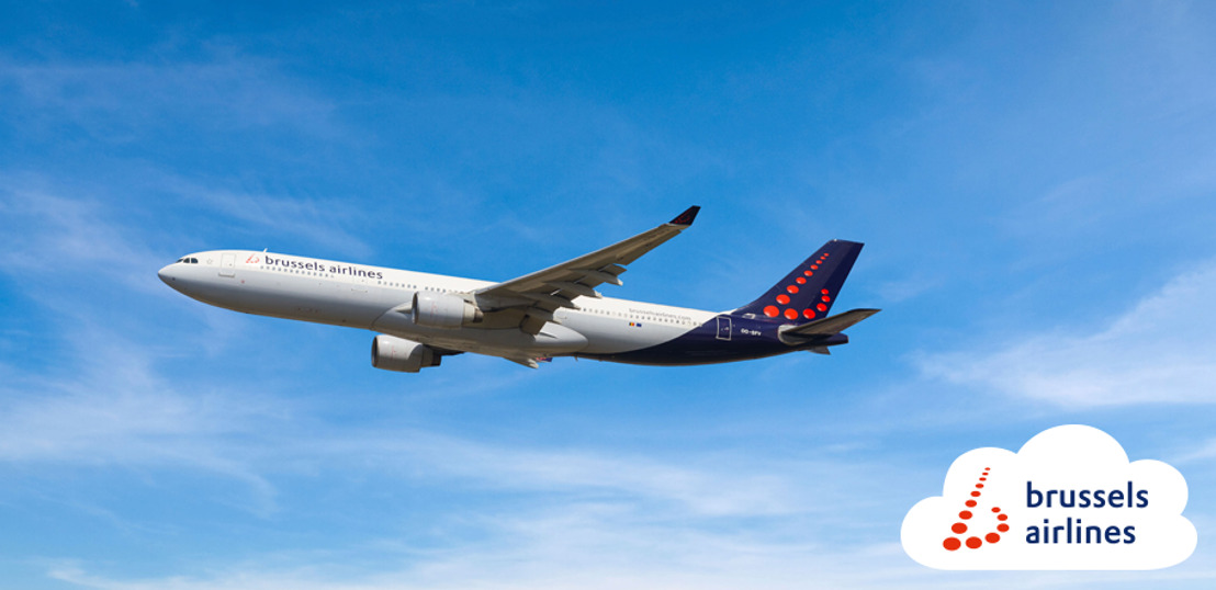 EU Commission Gives the Green Light for Brussels Airlines Stabilization Package