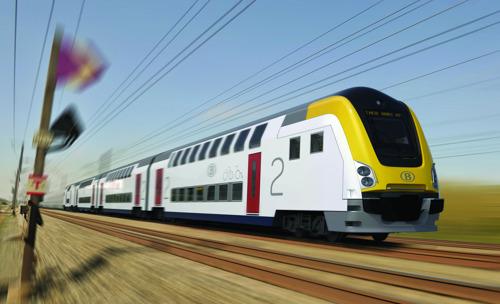 La SNCB reçoit une subvention européenne pour l'ETCS