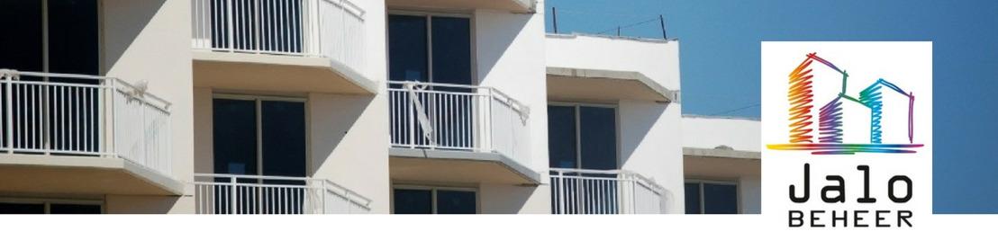 Elk jaar 3.220 nieuwe appartementsgebouwen,  maar te weinig syndici om ze te beheren