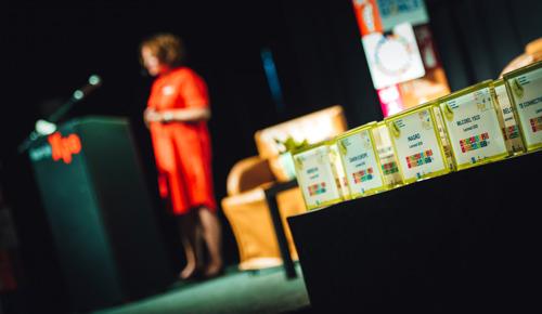 33 West -Vlaamse laureaten ontvangen het Voka Charter Duurzaam Ondernemen