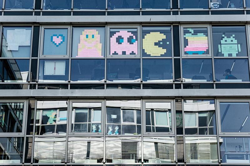 InnoGames building 1