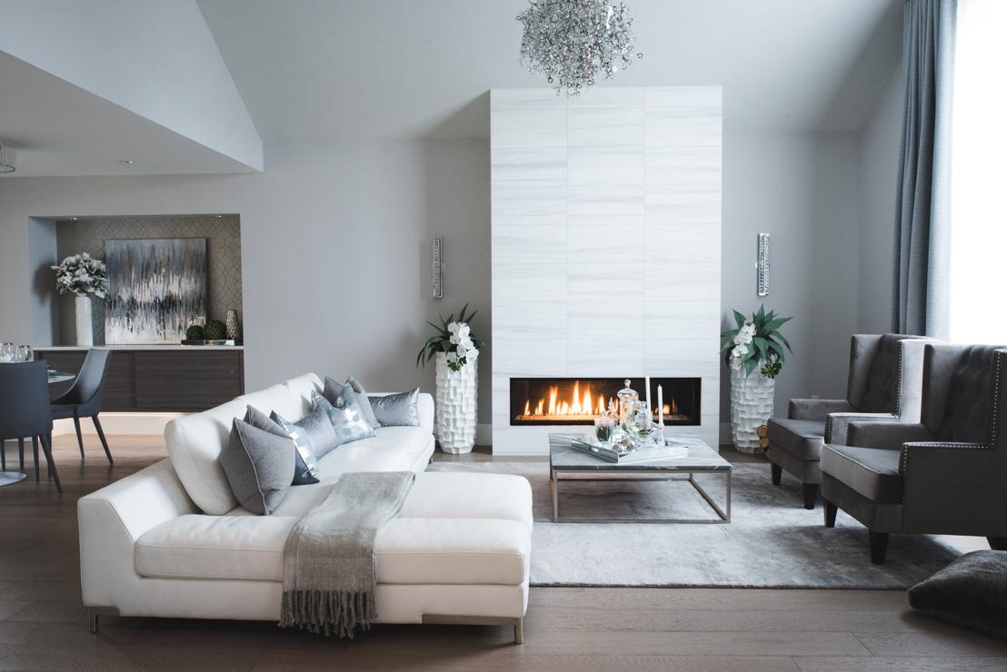 Kalu Interiors' Modern Sophistication