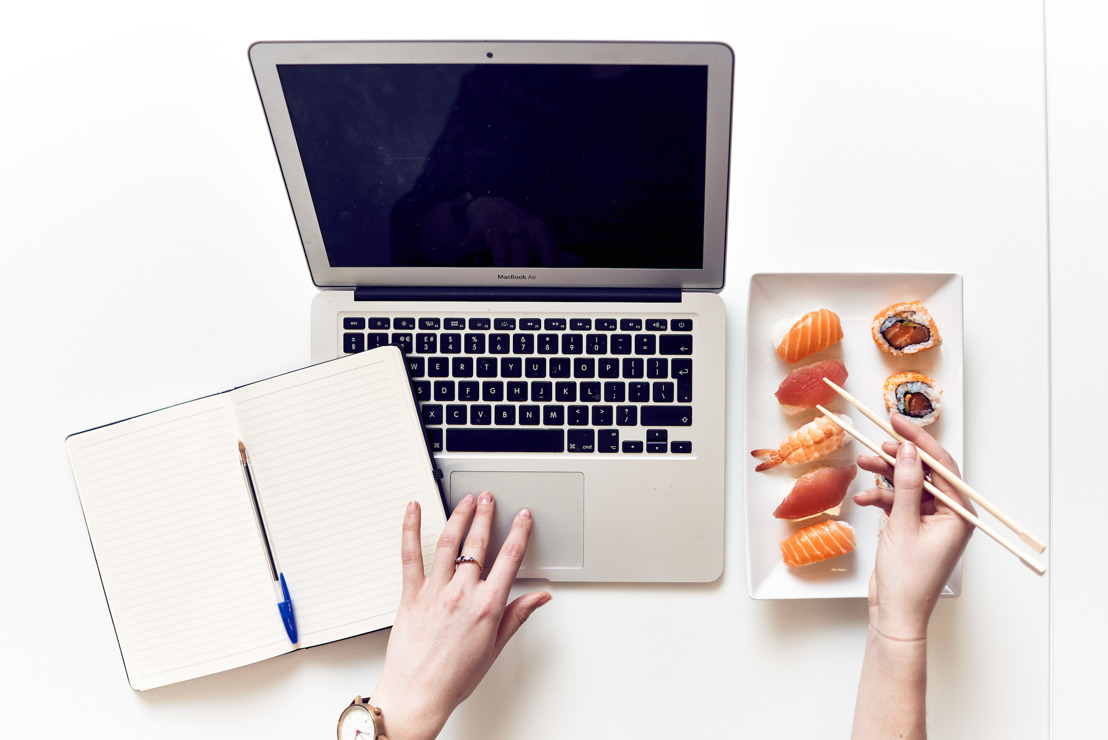 Belgen bereid om uurtje langer te werken in ruil voor favoriete lunch