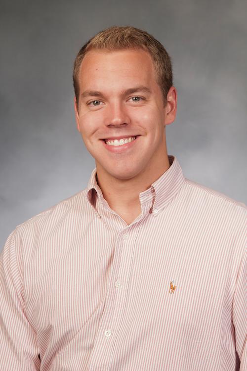 Scott Hornblower, Associate Market Manager