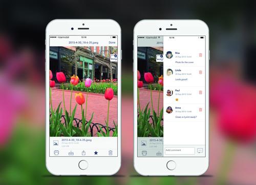 Teamplace ermöglicht WhatsApp- und Facebook-Gruppen das Teilen von Bildern und Videos in HD-Qualität