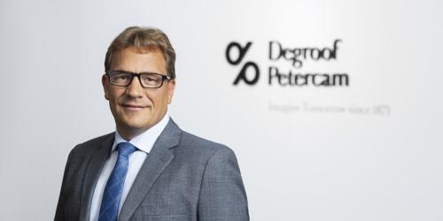 Kris De Souter devient le nouveau Head of Private Banking et membre du Comité de Direction de Banque Degroof Petercam Luxembourg