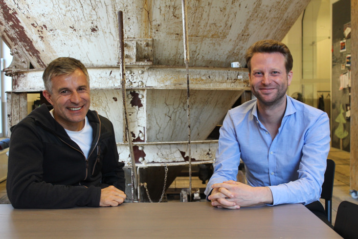 Topondernemer vervijfvoudigt kantoorruimte in workhub van De Hoorn