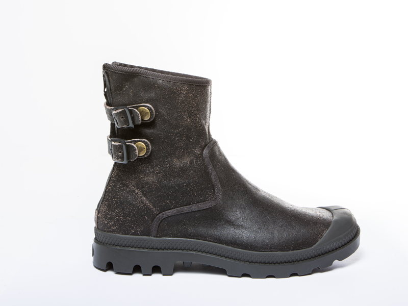 Palladium men Buckle Boot Lo  € 239,95