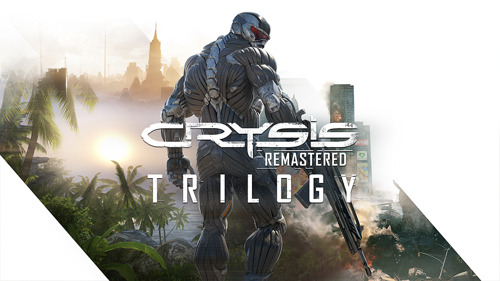 Crysis Remastered Trilogy will launch in fall 2021