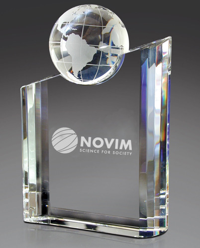 Leaders in Tech and Medicine Honored by Novim AJN Awards for Contributions to Science