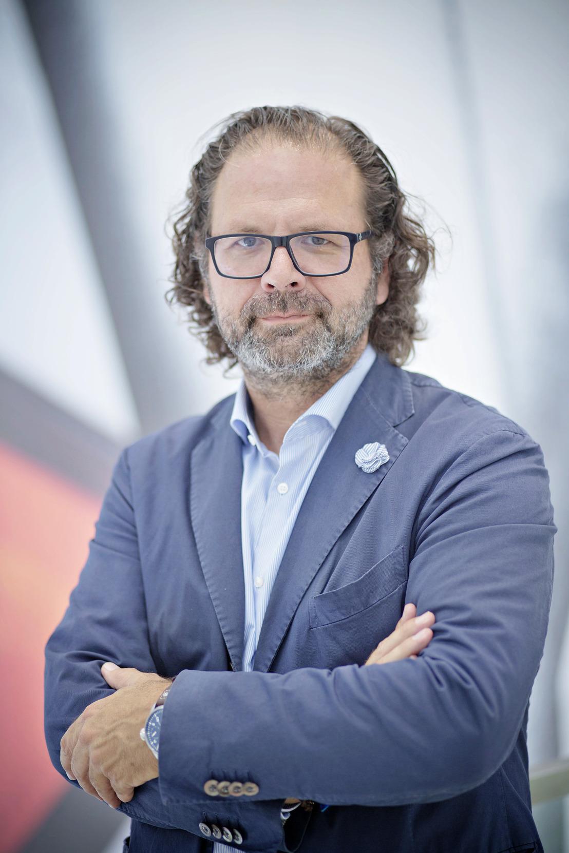 Oliver Stefani komt aan het hoofd van ŠKODA design