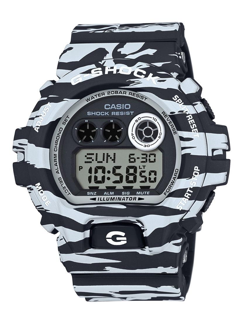 GD-X6900BW-1