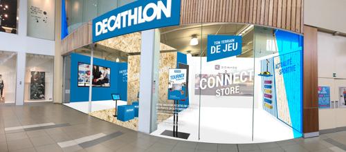 Decathlon Belgique ouvrira son 30e magasin à Nivelles