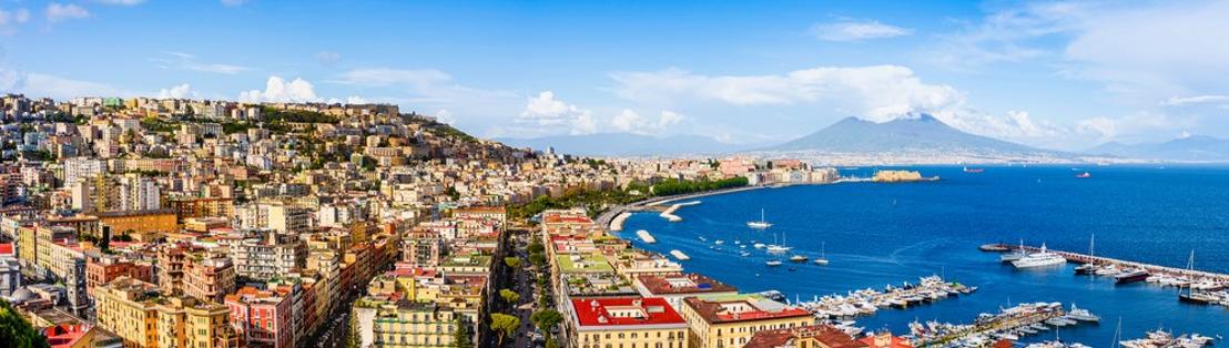 flydubai возобновляет полеты в Италию