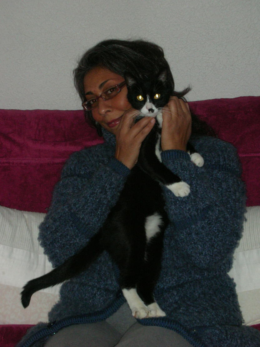 Corinne et Tachi