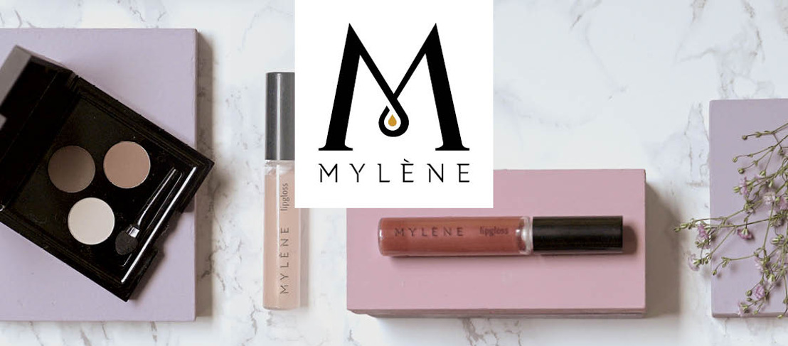 Communiqué de presse Mylène : Les incontournables du maquillage pour une belle saison estivale