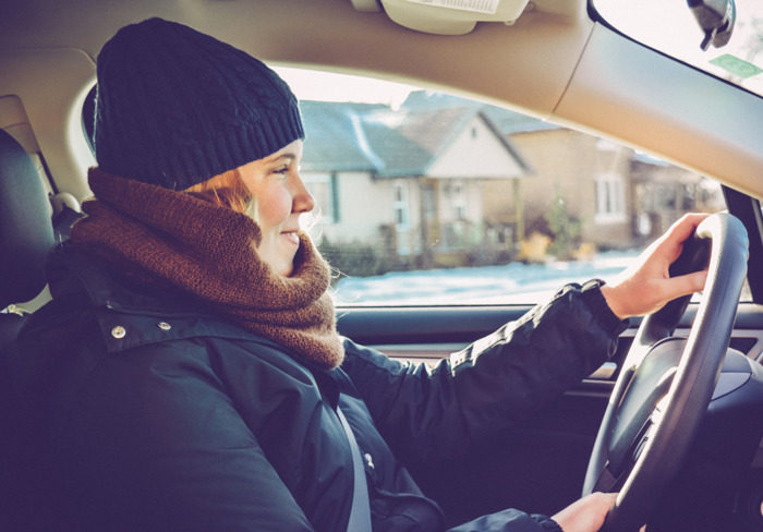 Preview: 9 Safety Tips for Driving in Winter Weather