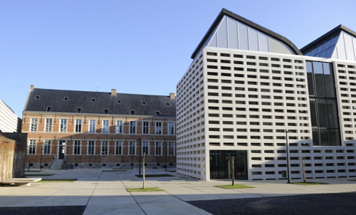 NVAO accredits first transatlantic joint degree in Flanders