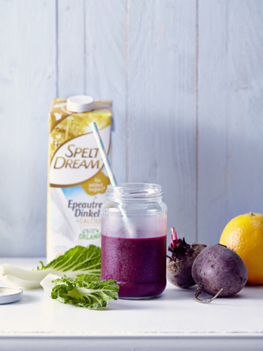 Dream Drinks smoothies