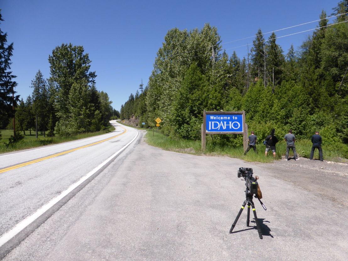 Het noorden van de VS Reizen Waes (c) VRT