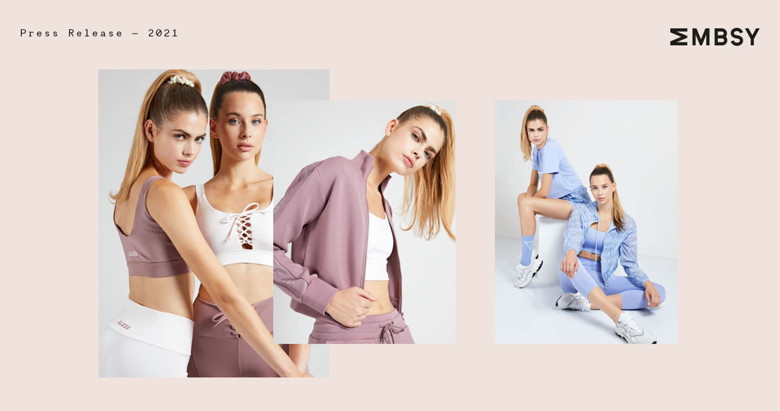 Conquer the athleisure trend with GUESS Active
