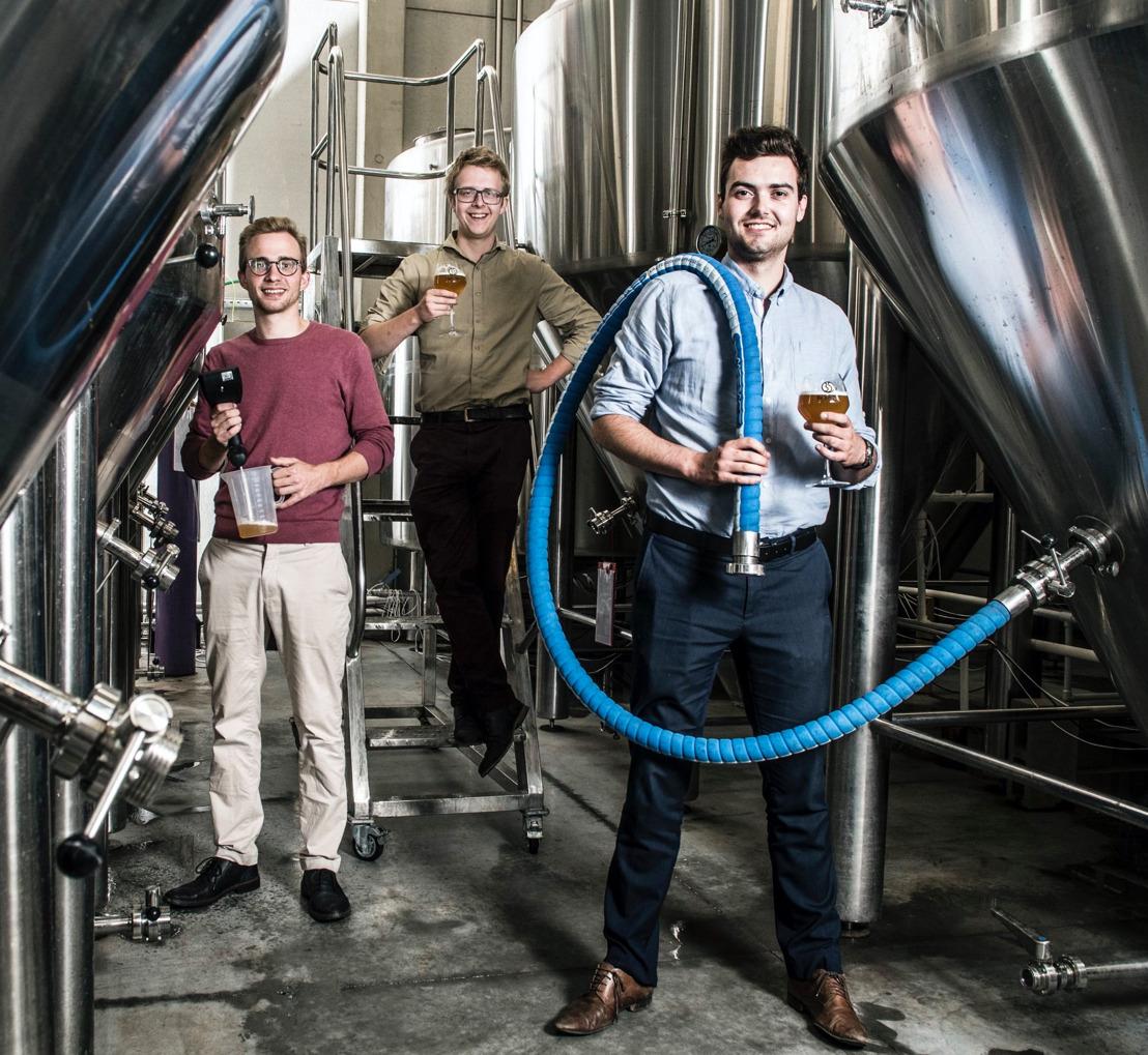 La brasserie collective gantoise BeerSelect lève six millions d'euros