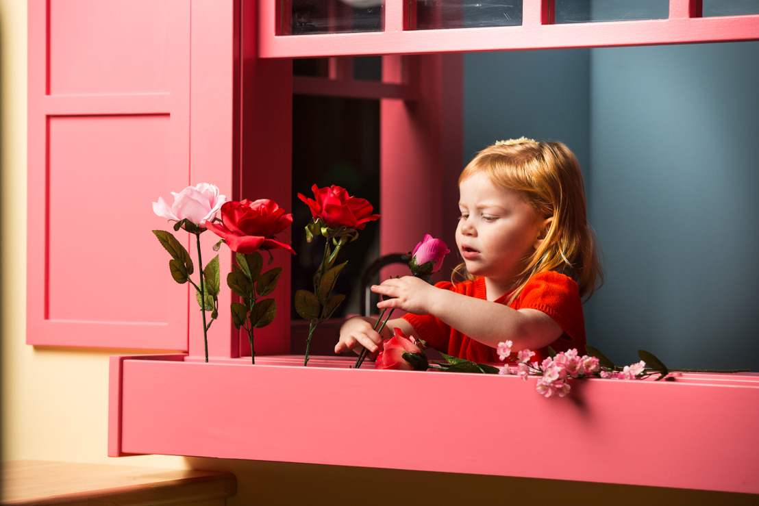 Children's Museum of Atlanta abuzz with family fun this April
