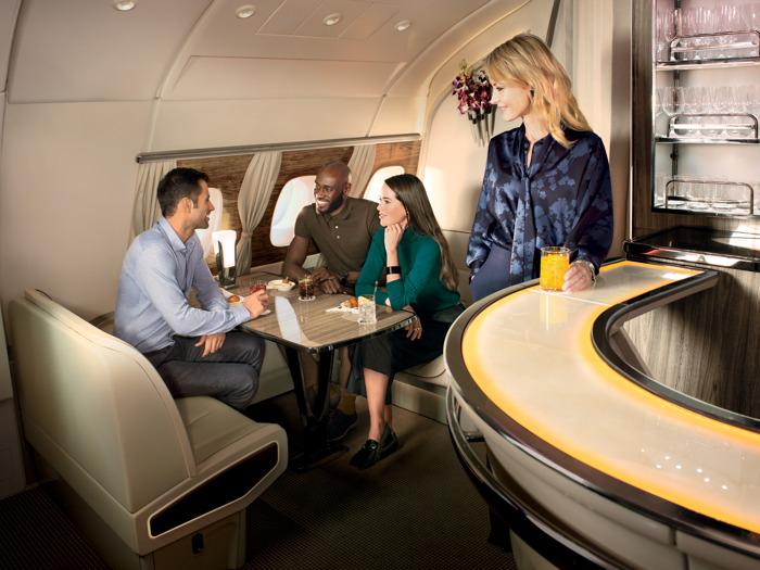 سكاي واردز طيران الإمارات يمنح الأعضاء مزيداً من المرونة لاستخدام أميالهم