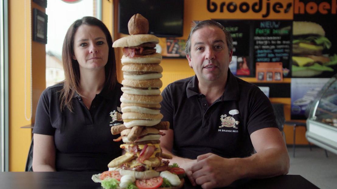 Huizenjagers zoeken mee naar pand voor nieuwe eetuitdaging van Broodjeshoek in Balen