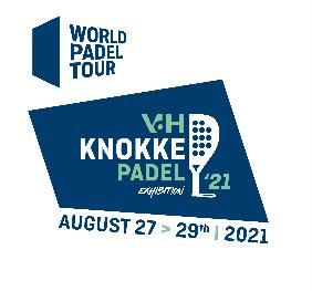 VdH Knokke Padel Exhibition