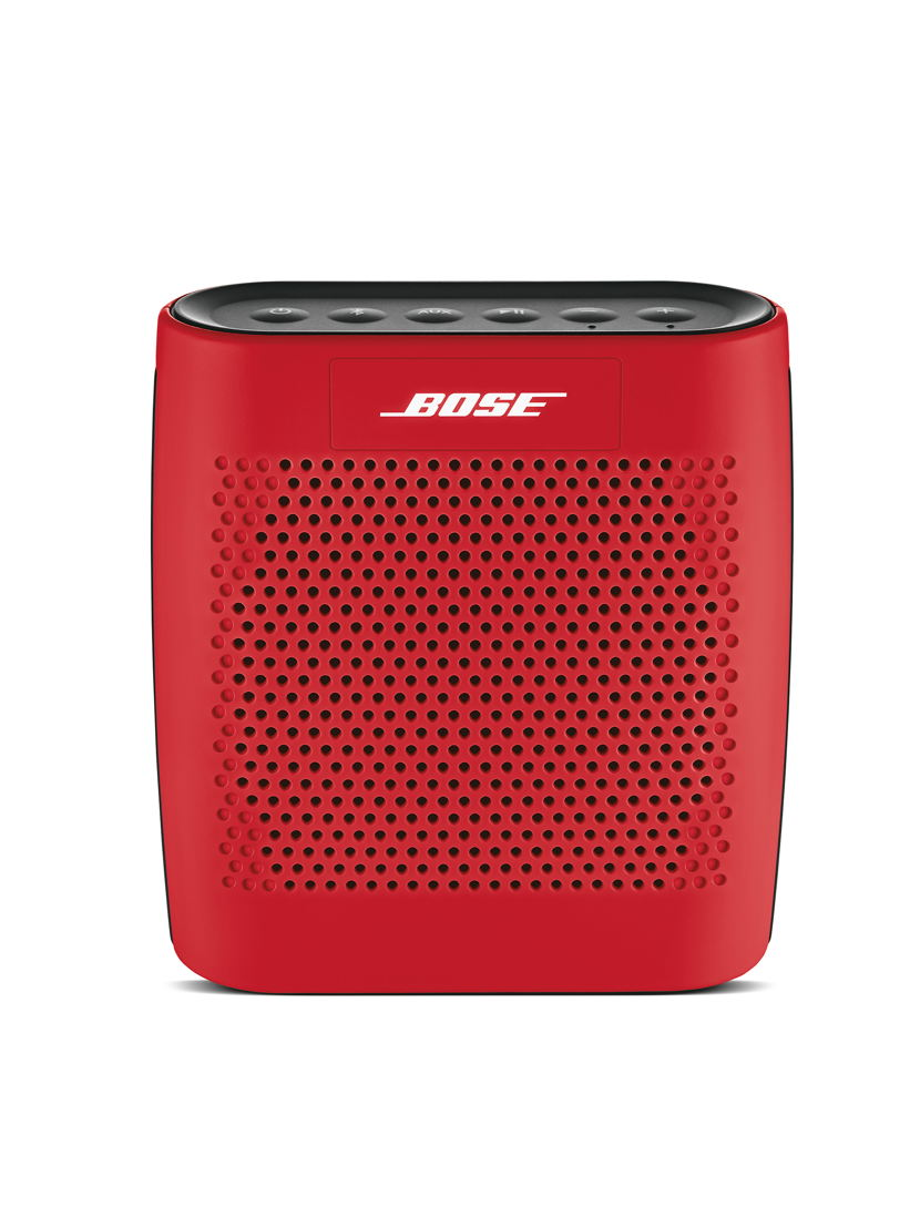 Bose Soundlink Colour Red: 139,95 €
