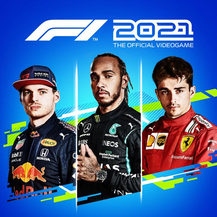 Gravissez au sommet du sport automobile avec F1® 2021