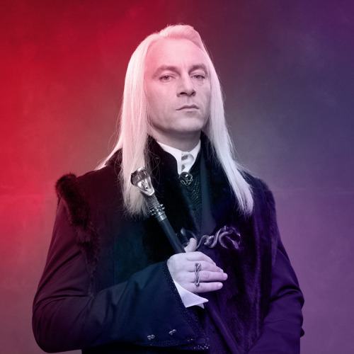 Harry Potter's JASON ISAACS joins the FACTS actor line-up!