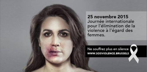Vo Communication et Voice s'engagent contre la violence envers les femmes