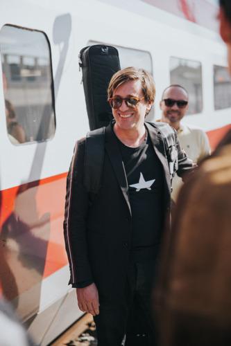 Thalys exporte la culture francophone aux Pays-Bas